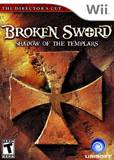 Broken Sword: The Shadow of the Templars -- The Director's Cut (Nintendo Wii)